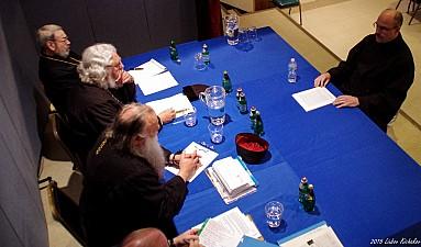 "Deacon Nicholas Olsen (""Establishing an Authentic Orthodox Culture in America"")"
