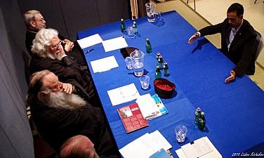 "Michael Diaz de Leon (""The Hebrew Calendar Reform: Impact and Implications for Orthodox Calendar Reform"")"