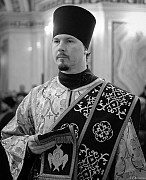Protodeacon Alexander Kichakov