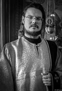 Deacon Nikolai  Lochmatow