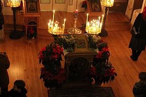 St. Panteleimon Church - Minneapolis