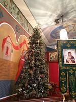 St. Benedict, Oklahoma