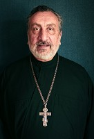 Rev. Fr. Elias Khouri