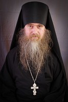 Rev. Hieromonk Alexander (Reichert)