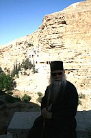 Archbishop in Jerusalem