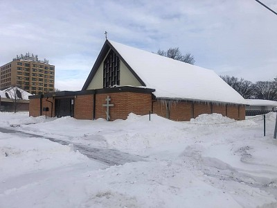 All Saints - Fargo