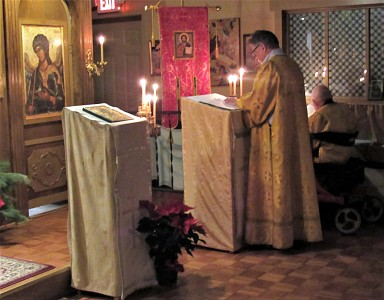St Innocent of Moscow - Wheaton