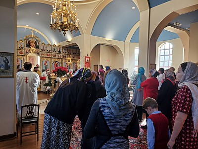 St Basil - St. Loius, MO